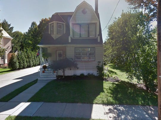 This Google Street View image shows the approximate location of 610 Stokes Ave. in Collingswood. The property at this address changed hands in November 2019, when new owners bought the property for $385,000.