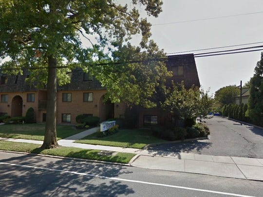 This Google Street View image shows the approximate location of 316 White Horse Pike in Collingswood. The property at this address changed hands in September 2019, when new owner bought the property for $60,000.