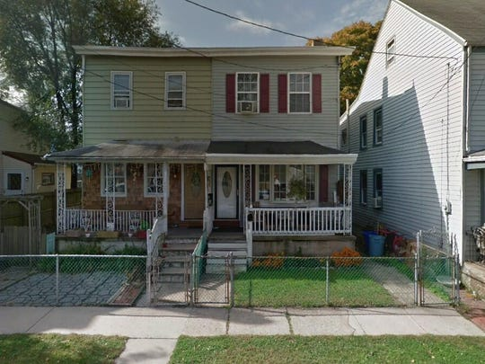 This Google Street View image shows the approximate location of 418 Powell St. in Gloucester City. The property at this address changed hands in October 2019, when new owner bought the property for $100,000.