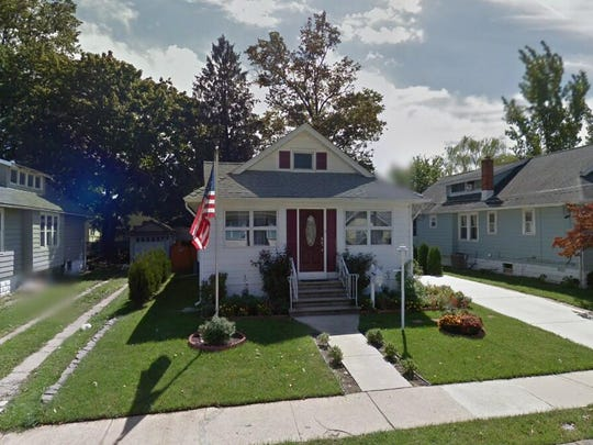 This Google Street View image shows the approximate location of 108 E. Park Ave. in Haddon. The property at this address changed hands in November 2019, when new owners bought the property for $179,900.