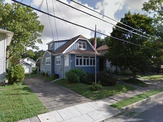 This Google Street View image shows the approximate location of 1219 Newton Ave. in Haddon. The property at this address changed hands in September 2019, when new owner bought the property for $203,000.