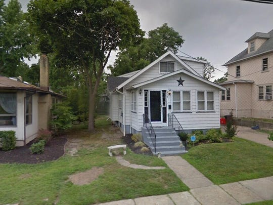 This Google Street View image shows the approximate location of 419 E. Melrose Ave. in Haddon. The property at this address changed hands in December 2019, when new owner bought the property for $200,000.