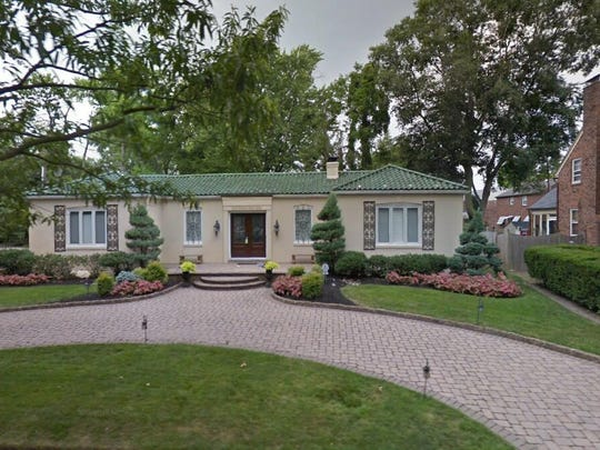 This Google Street View image shows the approximate location of 427 Maple Ave. in Haddonfield. The property at this address changed hands in October 2019, when new owners bought the property for $720,000.