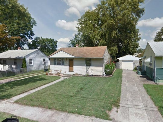 This Google Street View image shows the approximate location of 453 Seventh Ave. in Lindenwold. The property at this address changed hands in November 2019, when new owners bought the property for $110,000.