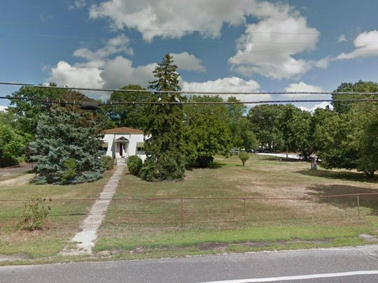 This Google Street View image shows the approximate location of 315 United States Ave. in Lindenwold. The property at this address changed hands in November 2019, when new owner bought the property for $145,000.