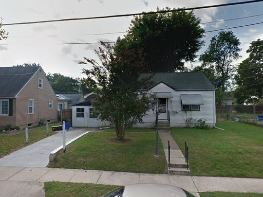 This Google Street View image shows the approximate location of 602 W. Lincoln Ave. in Magnolia. The property at this address changed hands in October 2019, when new owners bought the property for $155,000.