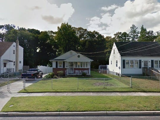 This Google Street View image shows the approximate location of 130 E. Jefferson Ave. in Magnolia. The property at this address changed hands in October 2019, when new owner bought the property for $112,000.