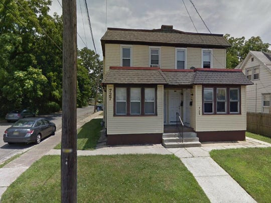 This Google Street View image shows the approximate location of 727 N. Warwick Road in Magnolia. The property at this address changed hands in November 2019, when new owner bought the property for $100,000.