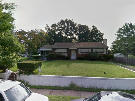 This Google Street View image shows the approximate location of 8162 Day Ave. in Pennsauken. The property at this address changed hands in November 2019, when new owner bought the property for $150,000.