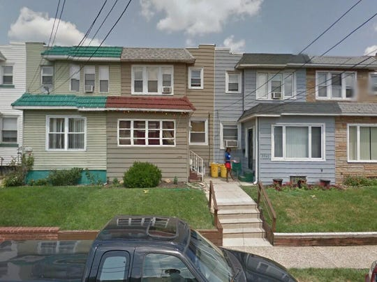 This Google Street View image shows the approximate location of 2258 Hollinshed Ave. in Pennsauken. The property at this address changed hands in September 2019, when new owner bought the property for $110,000.
