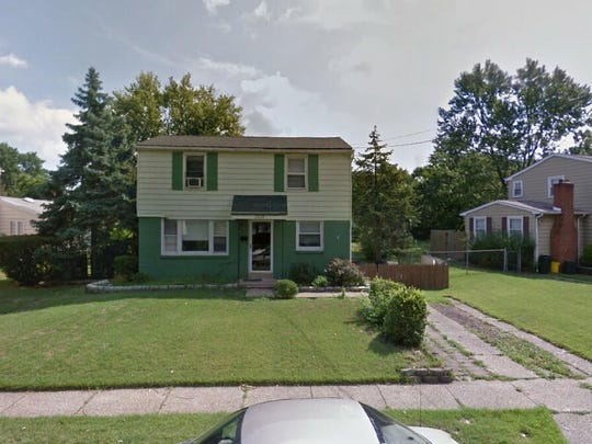 This Google Street View image shows the approximate location of 2628 Corbett Road in Pennsauken. The property at this address changed hands in October 2019, when new owner bought the property for $126,000.