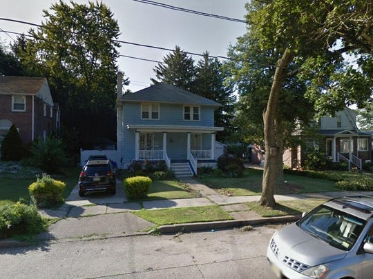 This Google Street View image shows the approximate location of 4728 Browning Road in Pennsauken. The property at this address changed hands in November 2019, when new owners bought the property for $155,000.