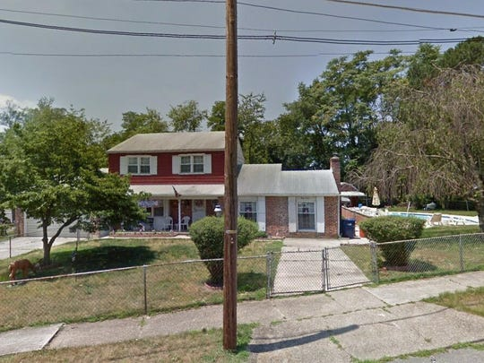 This Google Street View image shows the approximate location of 301 Glendale Ave. in Somerdale. The property at this address changed hands in November 2019, when new owners bought the property for $165,000.