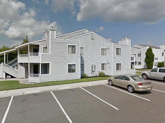 This Google Street View image shows the approximate location of 3104 Sherry Court in Voorhees. The property at this address changed hands in November 2019, when new owners bought the property for $74,000.