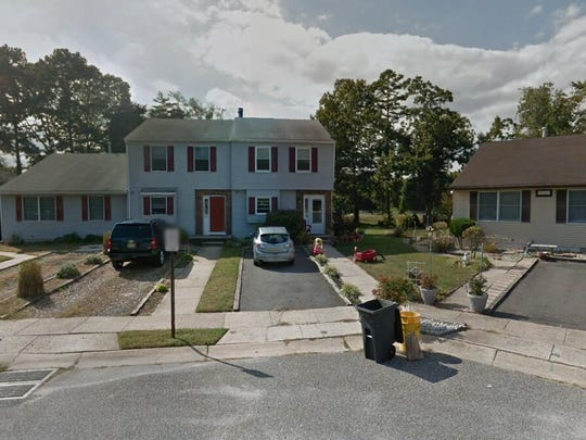 This Google Street View image shows the approximate location of 2303 Memorial Court in Waterford. The property at this address changed hands in October 2019, when new owner bought the property for $134,681.