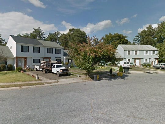 This Google Street View image shows the approximate location of 2436 Pliner Court in Waterford. The property at this address changed hands in November 2019, when new owner bought the property for $116,500.
