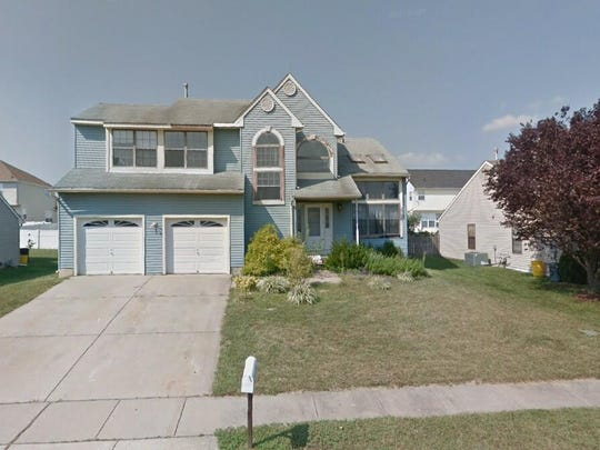 This Google Street View image shows the approximate location of 52 Stone Hollow Drive in Winslow. The property at this address changed hands in October 2019, when new owner bought the property for $225,000.