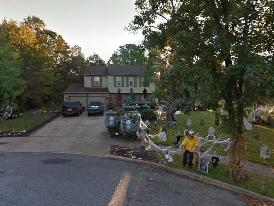 This Google Street View image shows the approximate location of 151 Ebbetts Drive in Winslow. The property at this address changed hands in November 2019, when new owner bought the property for $236,000.