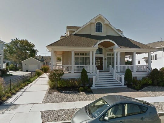 This Google Street View image shows the approximate location of 385 93rd St. in Stone Harbor. The property at this address changed hands in January 2020, when the new owners bought the property for $2,500,000.