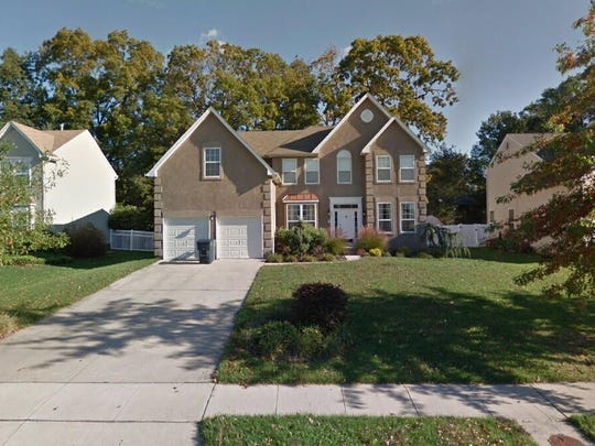 This Google Street View image shows the approximate location of 521 Stockton Drive in Monroe. The property at this address changed hands in January 2020, when the new owner bought the property for $234,000.
