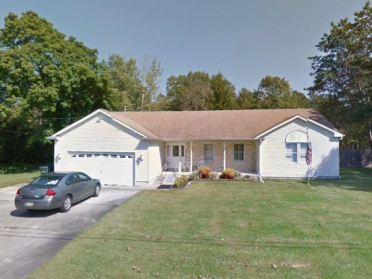 This Google Street View image shows the approximate location of 416 Huber Ave. in Monroe. The property at this address changed hands in December 2019, when new owner bought the property for $67,500.