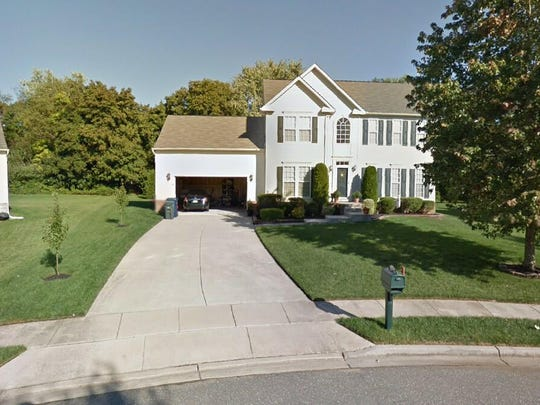 This Google Street View image shows the approximate location of 616 Wagner Court in Monroe. The property at this address changed hands in December 2019, when new owner bought the property for $285,000.