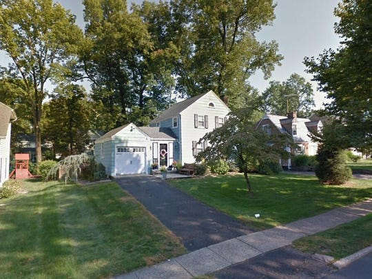 This Google Street View image shows the approximate location of 63 Lafayette Ave. in Chatham Borough. The property at this address changed hands in January 2020, when new owners bought the property for $515,000.