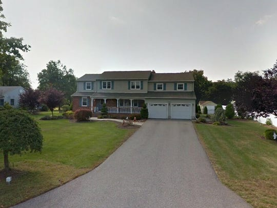 This Google Street View image shows the approximate location of 163 W. End Ave. in Pequannock. The property at this address changed hands in December 2019, when new owners bought the property for $725,000.