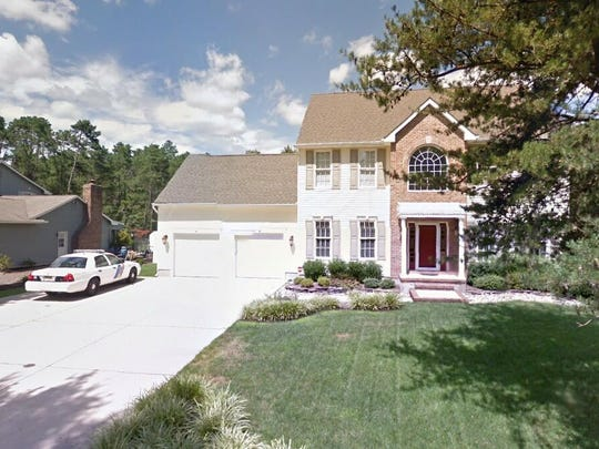 This Google Street View image shows the approximate location of 612 Dove Drive in Millville. The property at this address changed hands in November 2019, when the new owner bought the property for $259,000.