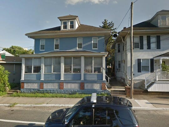 This Google Street View image shows the approximate location of 103-105 Main St. W. in Millville. The property at this address changed hands in December 2019, when new owner bought the property for $107,100.