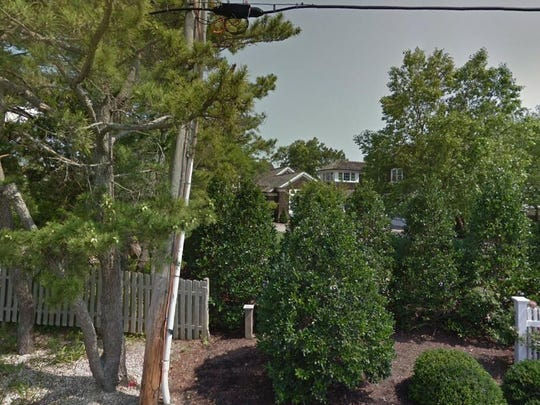 This Google Street View image shows the approximate location of 119 Curtis Point Drive in Mantoloking. The property at this address changed hands in January 2020, when the new owners bought the property for $6,100,000.