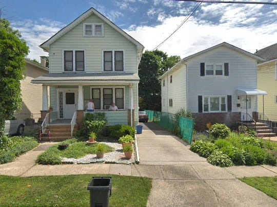 This Google Street View image shows the approximate location of 107 Brookline Ave. in Franklin. The property at this address changed hands in November 2019, when new owners bought the property for $247,500.