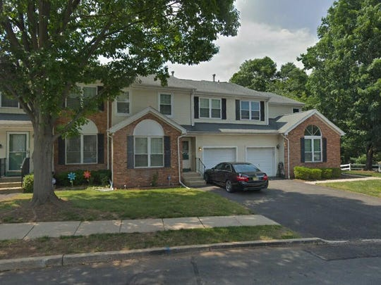 This Google Street View image shows the approximate location of 117 Grantham Drive in Franklin. The property at this address changed hands in November 2019, when new owners bought the property for $371,000.