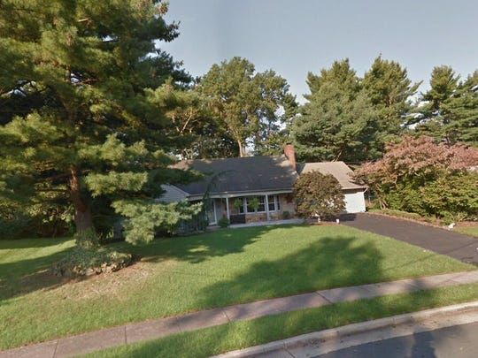 This Google Street View image shows the approximate location of 16 Azalea Lane in Franklin. The property at this address changed hands in November 2019, when new owner bought the property for $370,000.
