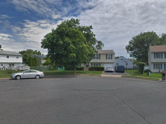 This Google Street View image shows the approximate location of 111 Prospect St. in Franklin. The property at this address changed hands in October 2019, when new owner bought the property for $335,000.