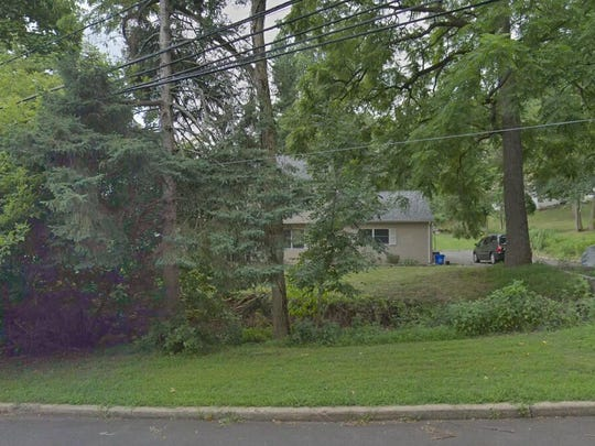 This Google Street View image shows the approximate location of 401 Rock Ave. in Green Brook. The property at this address changed hands in December 2019, when new owners bought the property for $400,000.