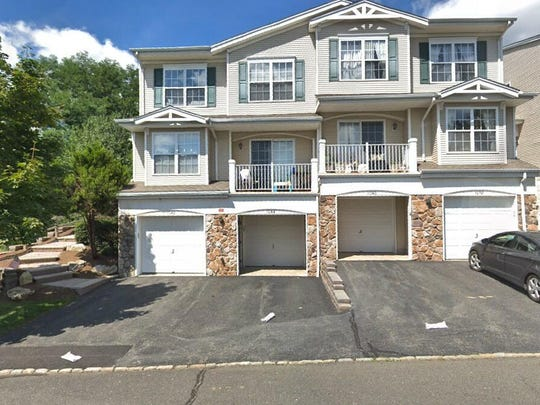 This Google Street View image shows the approximate location of 1042 Robin Court in Green Brook. The property at this address changed hands in November 2019, when new owners bought the property for $296,001.