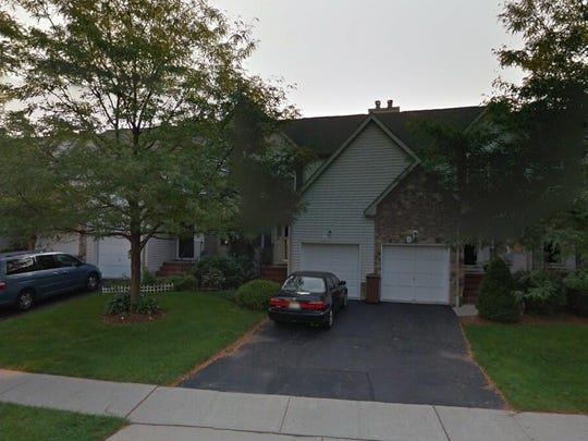 This Google Street View image shows the approximate location of 8 Bateman Way in Hillsborough. The property at this address changed hands in November 2019, when new owners bought the property for $312,000.