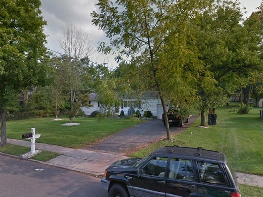 This Google Street View image shows the approximate location of 57 Meadowbrook Drive in Hillsborough. The property at this address changed hands in December 2019, when new owner bought the property for $325,000.