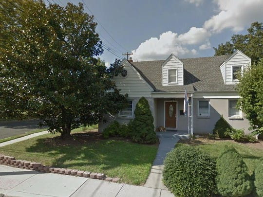 This Google Street View image shows the approximate location of 416 Washington Ave. in Manville. The property at this address changed hands in November 2019, when new owner bought the property for $220,000.