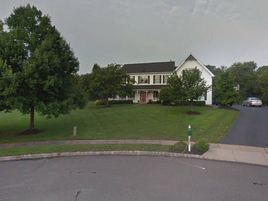 This Google Street View image shows the approximate location of 20 Normandy Court in Montgomery. The property at this address changed hands in November 2019, when new owners bought the property for $710,000.