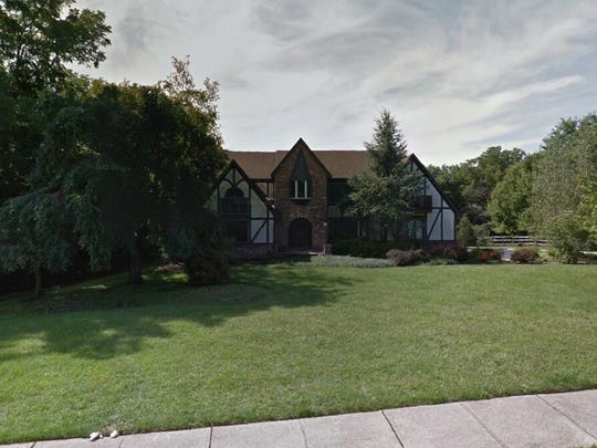This Google Street View image shows the approximate location of 31 Adams Drive in Montgomery. The property at this address changed hands in November 2019, when new owners bought the property for $743,500.