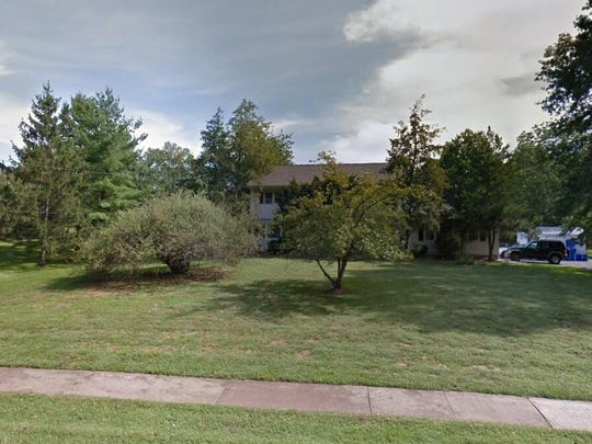 This Google Street View image shows the approximate location of 36 Knickerbocker Drive in Montgomery. The property at this address changed hands in November 2019, when new owner bought the property for $330,000.