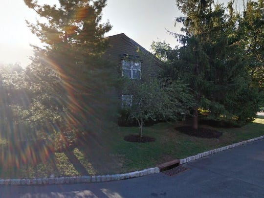 This Google Street View image shows the approximate location of 4-G Brookline Court in Montgomery. The property at this address changed hands in December 2019, when new owners bought the property for $330,000.