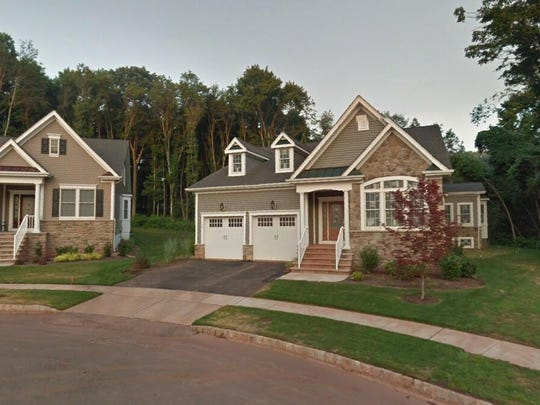 This Google Street View image shows the approximate location of 19 Bristol Court in Montgomery. The property at this address changed hands in November 2019, when new owners bought the property for $815,000.