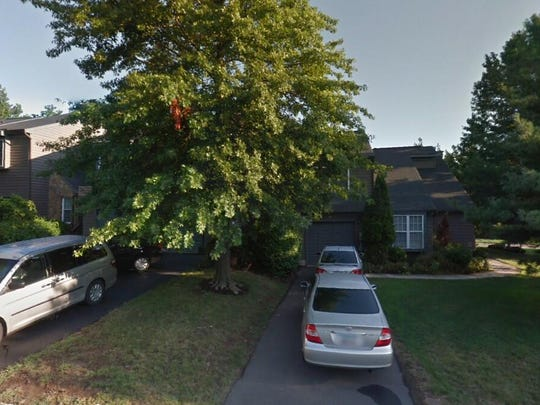 This Google Street View image shows the approximate location of 29-B Chicopee Drive in Montgomery. The property at this address changed hands in November 2019, when new owners bought the property for $335,000.