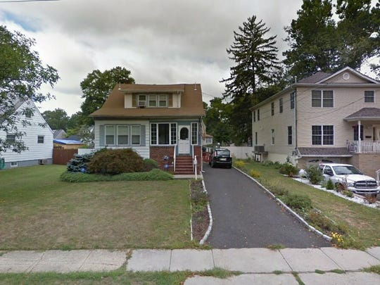 This Google Street View image shows the approximate location of 618 Parkview Ave. in North Plainfield. The property at this address changed hands in October 2019, when new owner bought the property for $259,000.