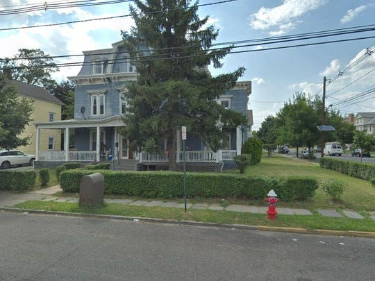 This Google Street View image shows the approximate location of 43-45 Jackson Ave. in North Plainfield. The property at this address changed hands in November 2019, when new owners bought the property for $350,000.