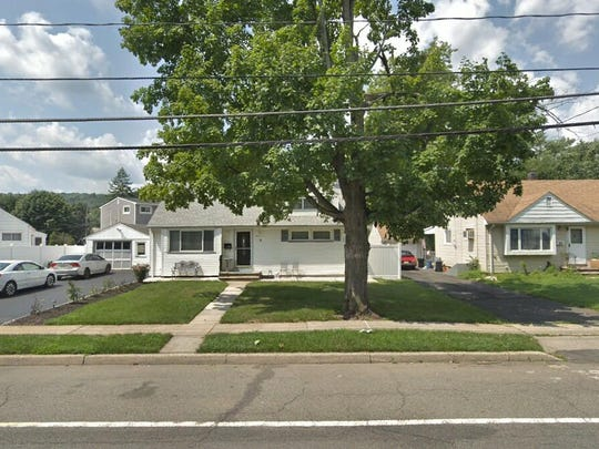 This Google Street View image shows the approximate location of 405 Mountain Ave. in North Plainfield. The property at this address changed hands in October 2019, when new owner bought the property for $300,000.