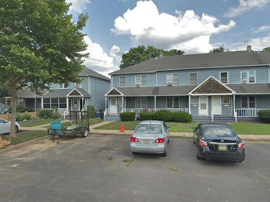 This Google Street View image shows the approximate location of 24-B Chatham St. in North Plainfield. The property at this address changed hands in December 2019, when new owner bought the property for $240,000.